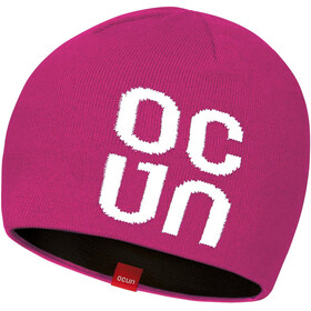 Ocun Logo Couvre-chef, pink